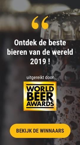 Taste World Beer Awards