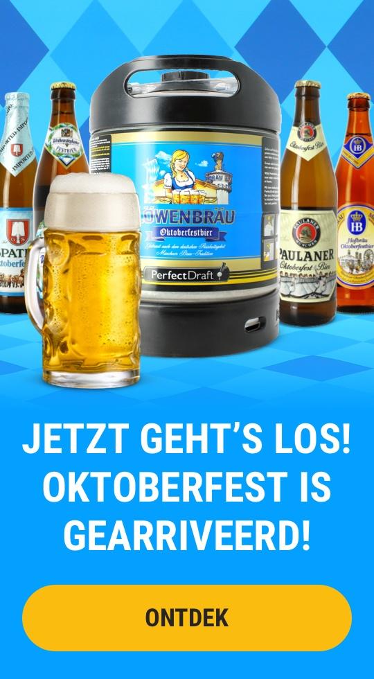 Oktoberfest Discover