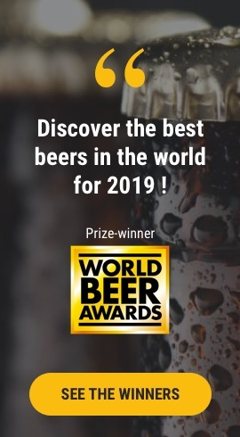 Discover World Beer Awards