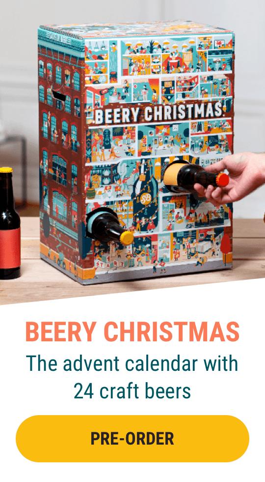 Beery Christmas 2019