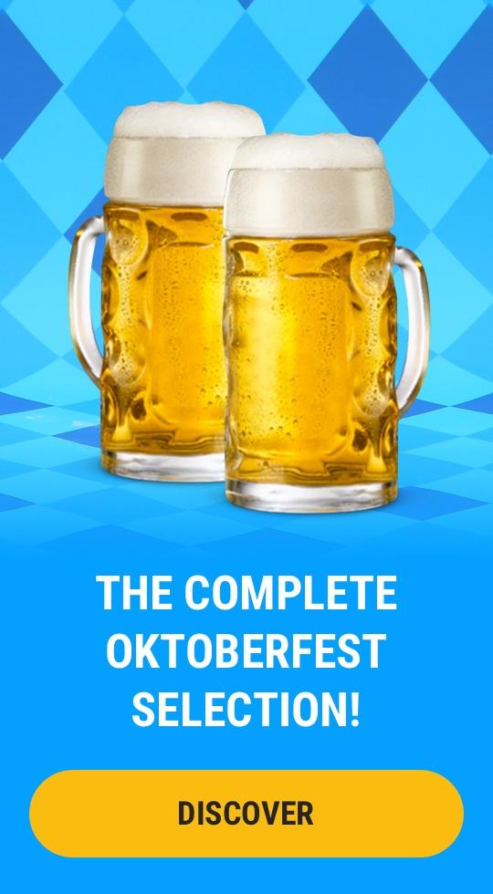 Oktoberfest Prost