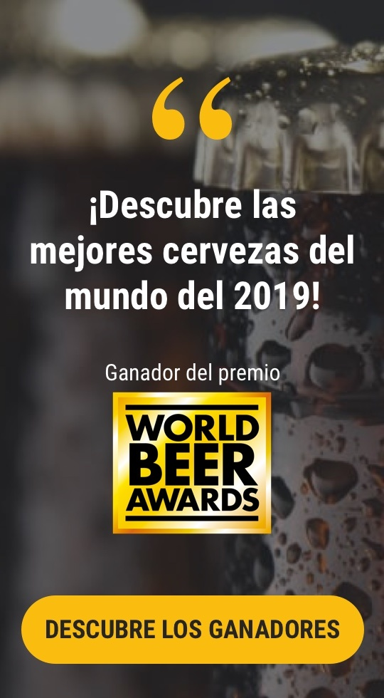 Descubre World Beer Awards