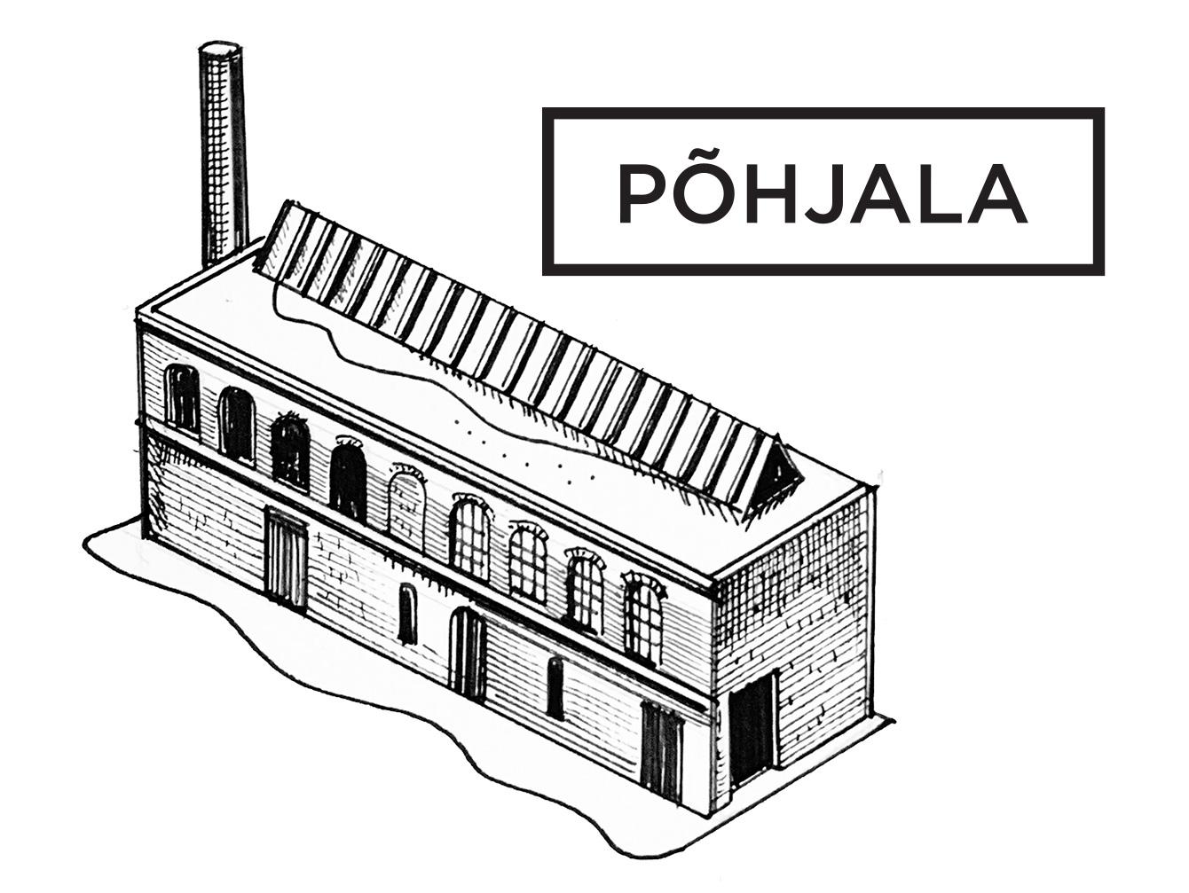 The Brewery Põhjala Brewery