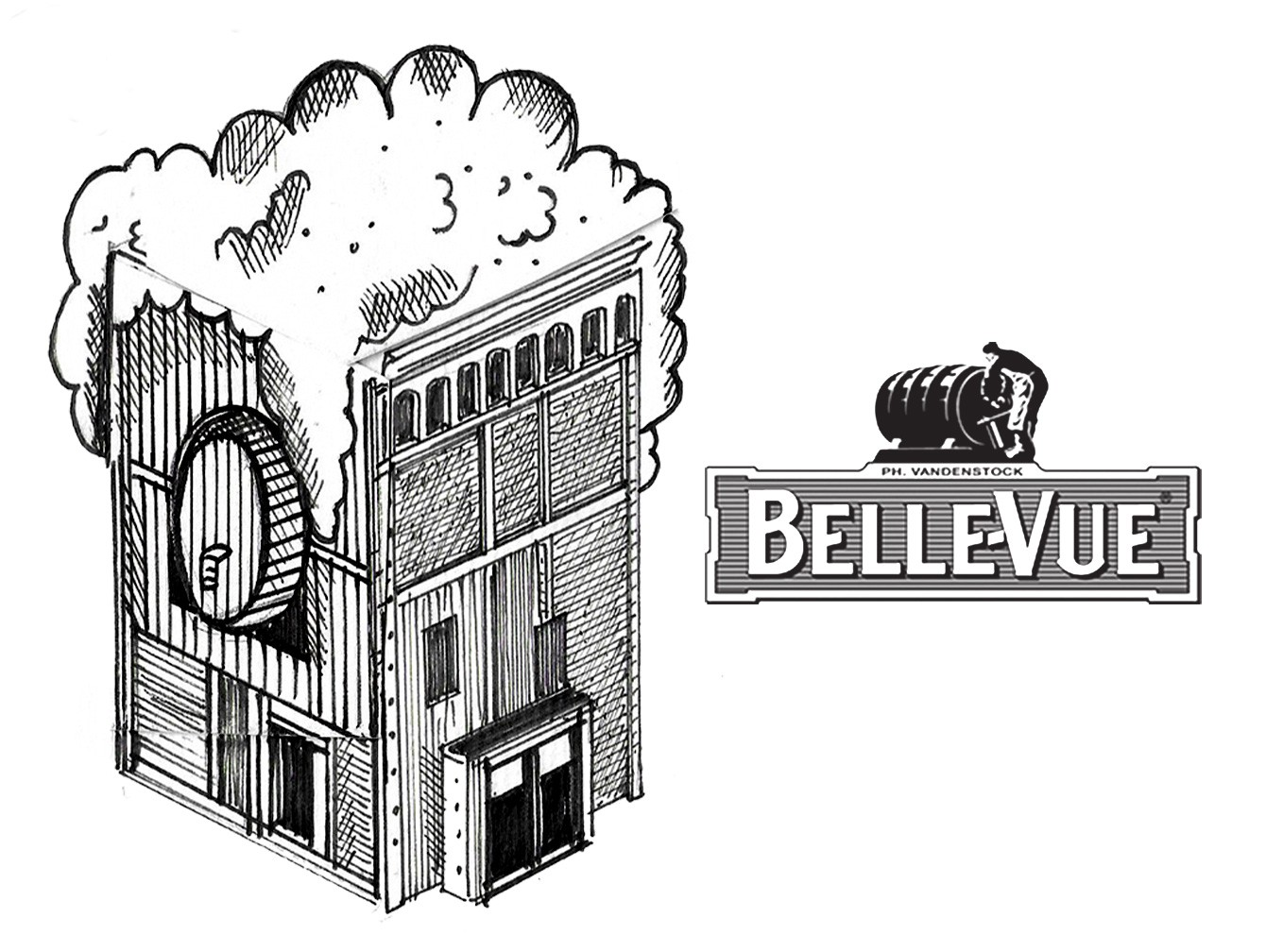 The Brewery Belle-Vue
