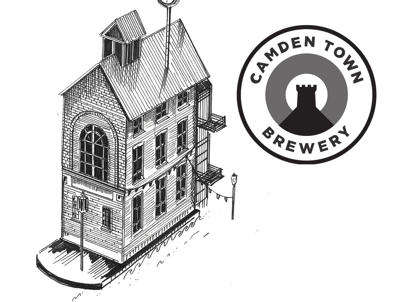 The Brewery Camden Town Brewery