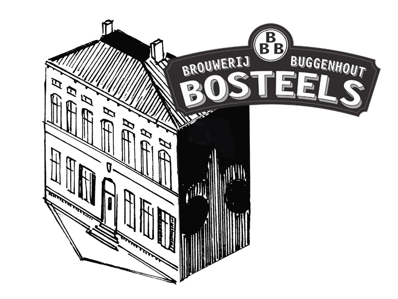 The Brewery Brasserie Bosteels