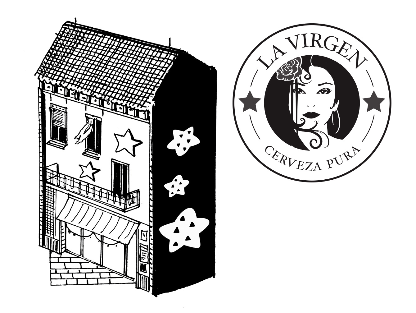 The Brewery La Virgen