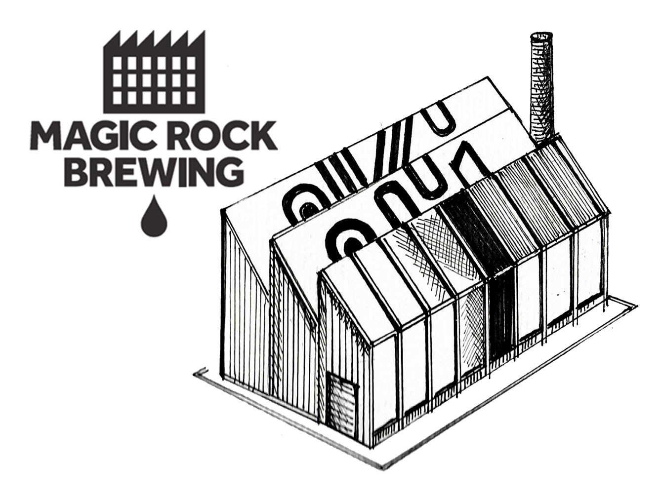The Brewery Magic Rock Brewing