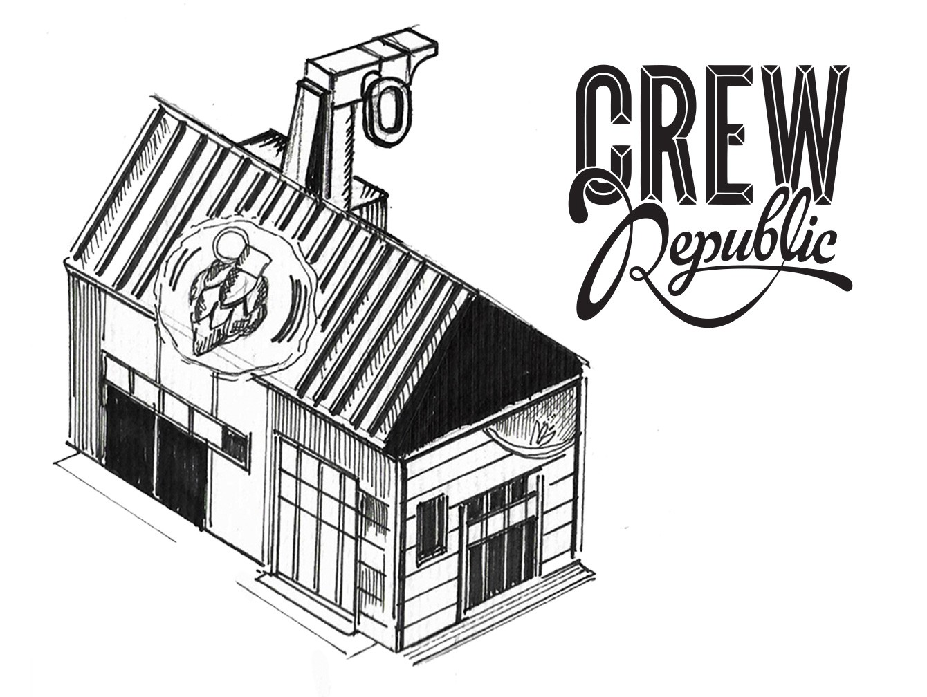 The Brewery Crew Republic