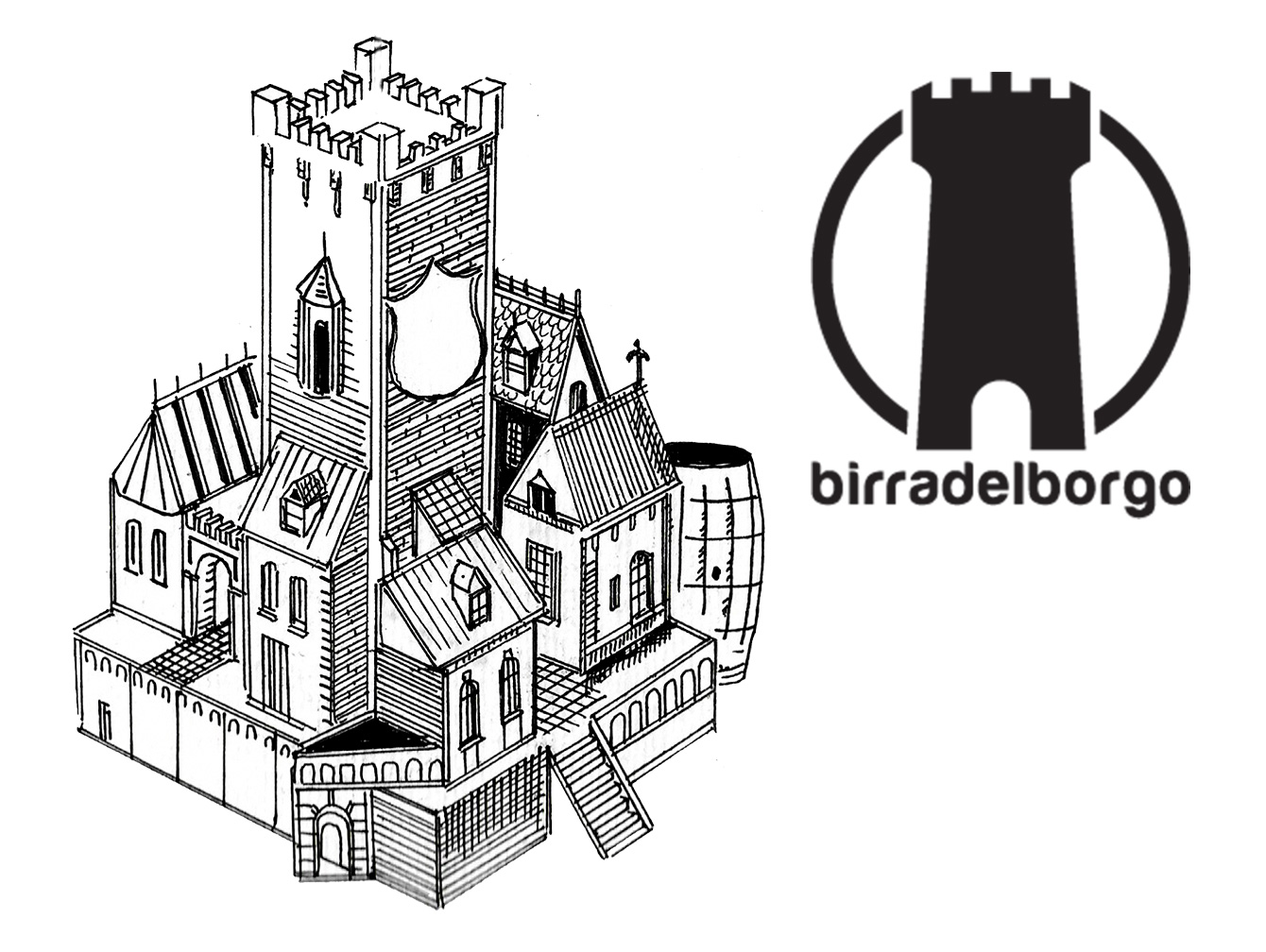 The Brewery Birra Del Borgo