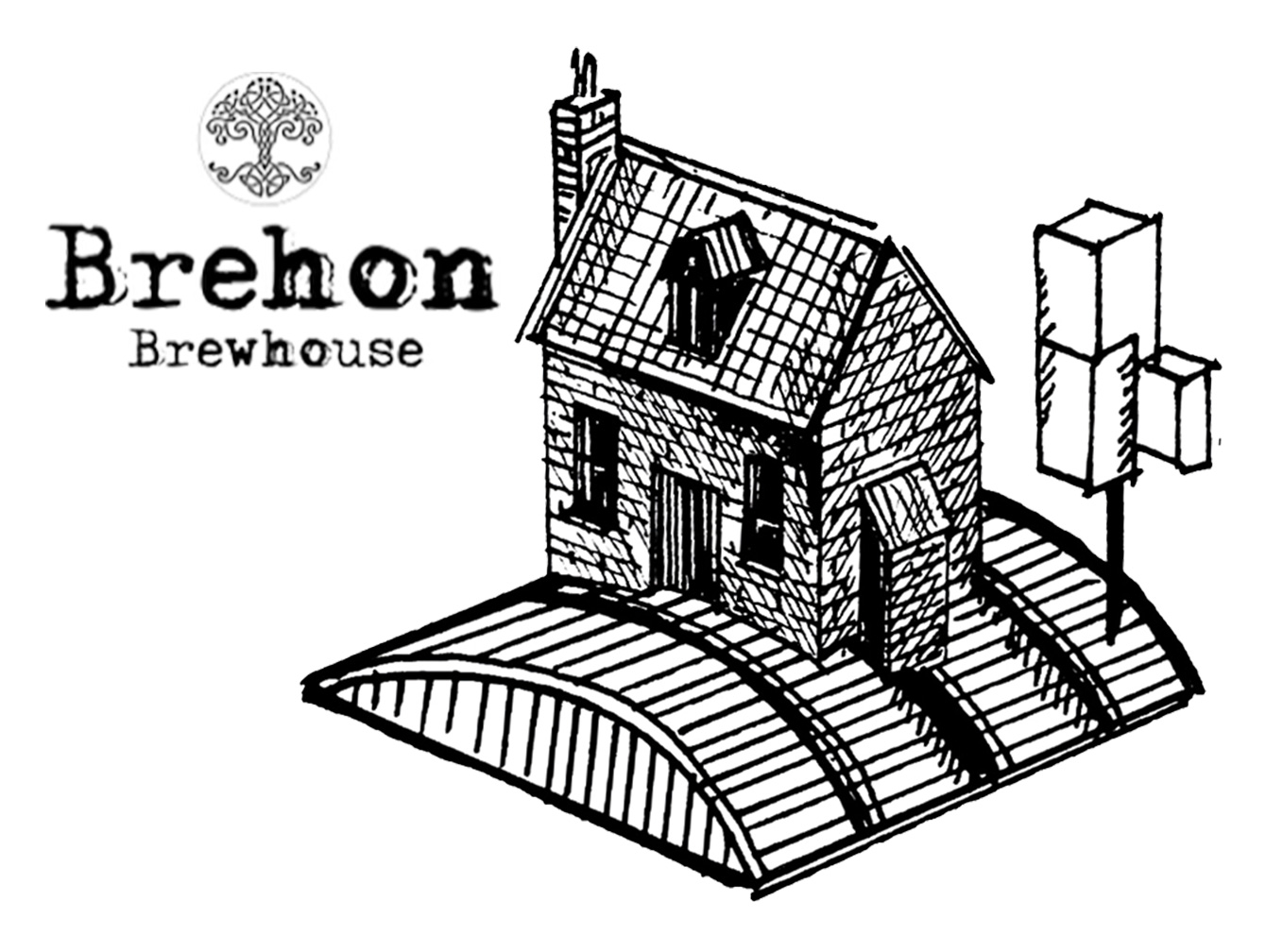 The Brewery Brehon Brewhouse