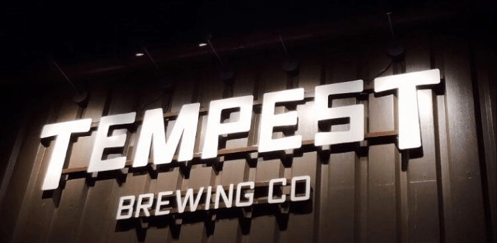 Brasserie Tempest Brewing Co