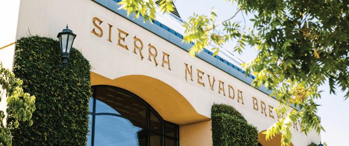 Brasserie Sierra Nevada