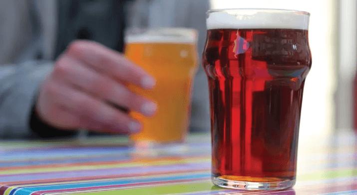 Bière Irish Red Ale