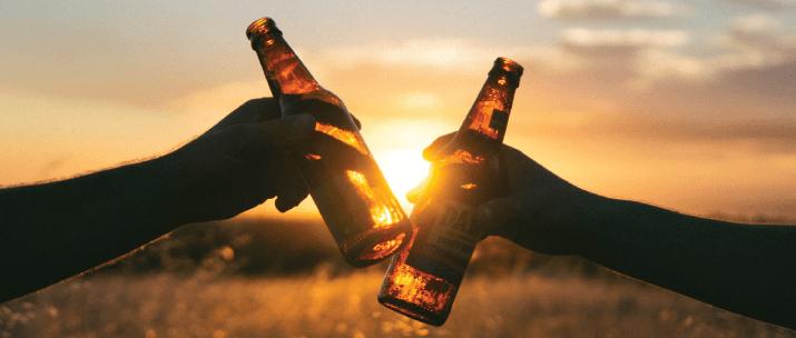 Bière sans alcool