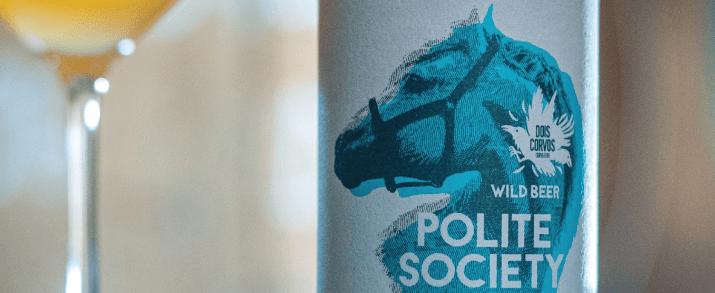 Dois Corvos Polite Society