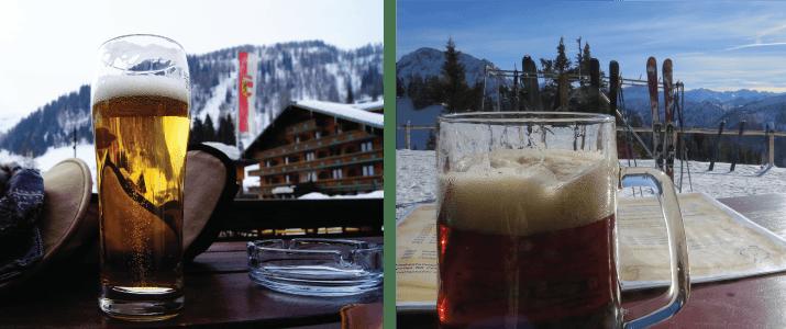 Bière d'hiver