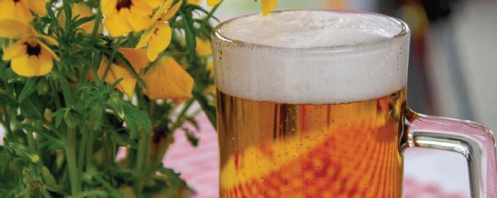 Bière style Oktoberfestbier