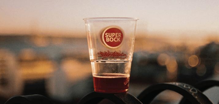 bière superbock