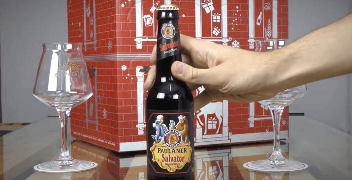 Bière Salvator