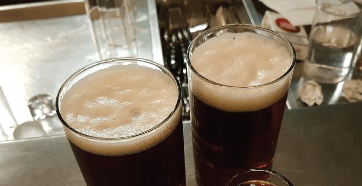 Bière eisbock