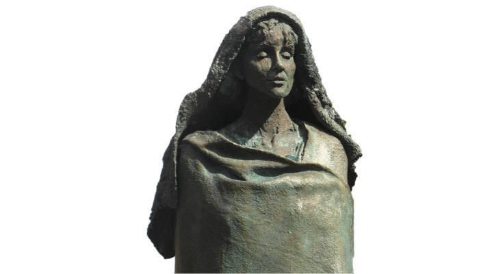 Déesse Hildegarde de Bingen