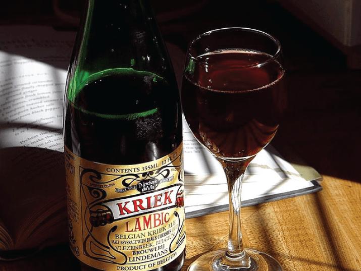 bière lambic