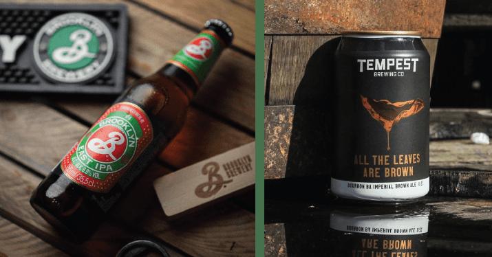 bières pour recette de ribs