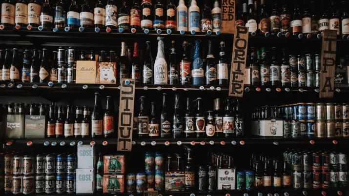 grossiste en bières pour professionnels