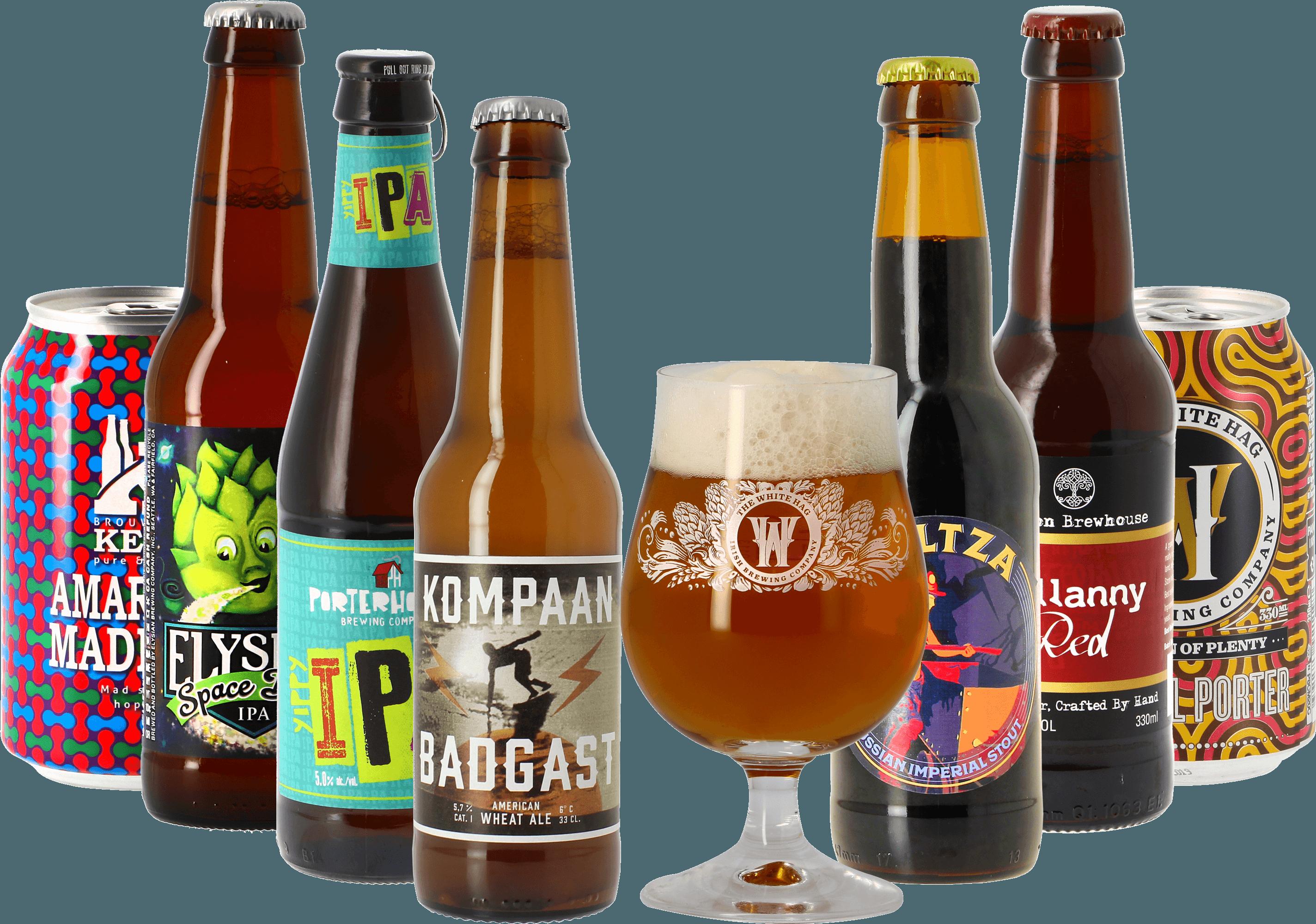 White Hag Brewery