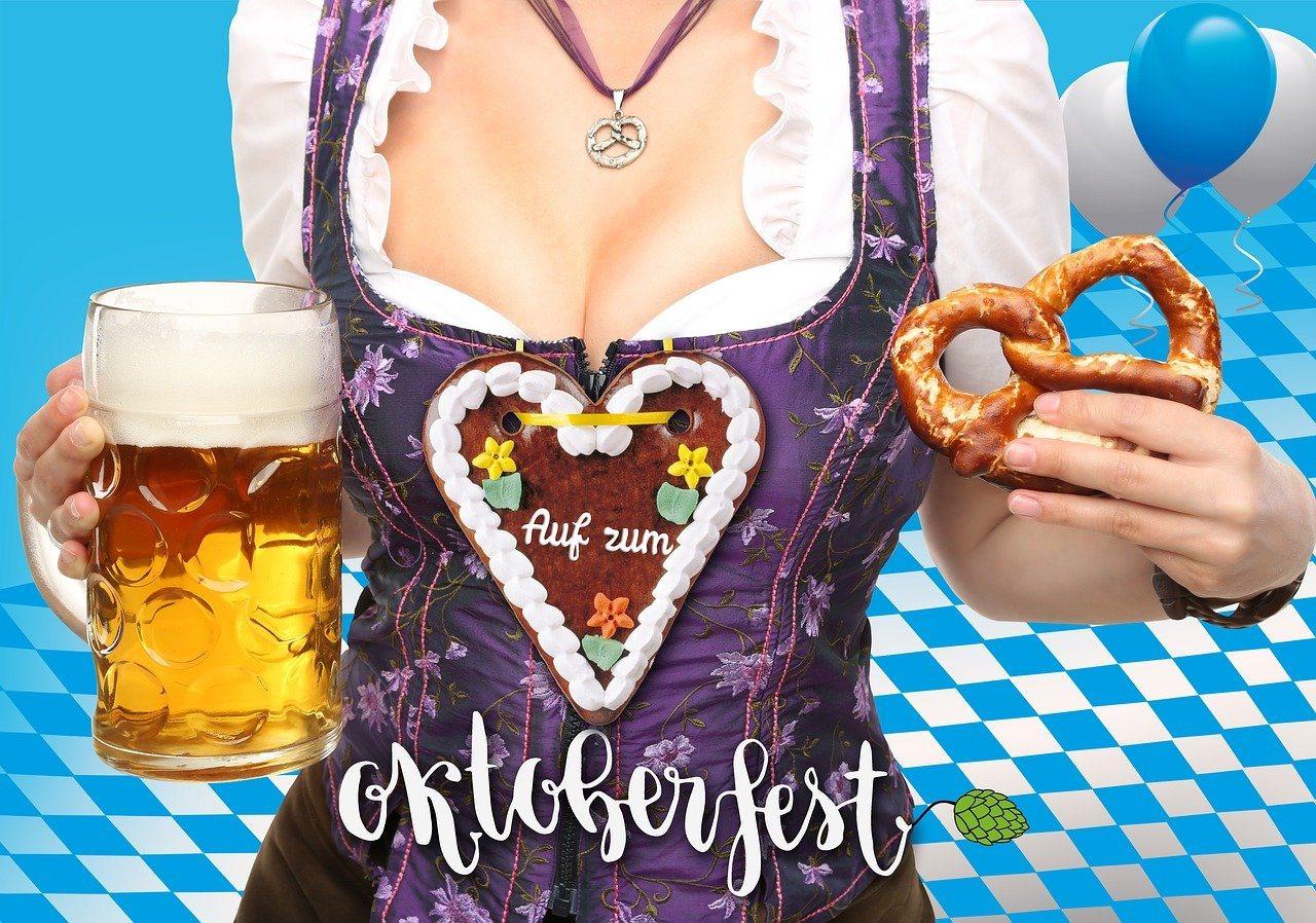 Fête Oktoberfest