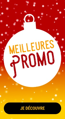 Meilleures promotions