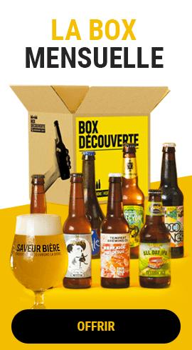 Box découverte