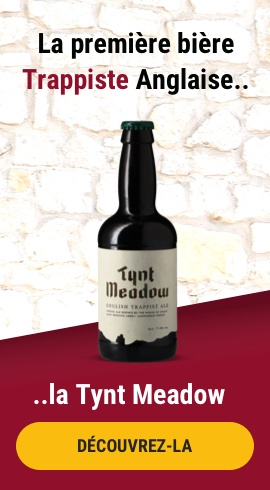 La première bière trappiste