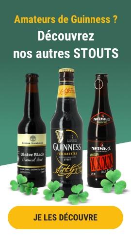 Les stouts St Patrick