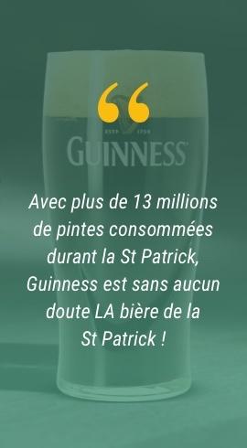 St Patrick Info