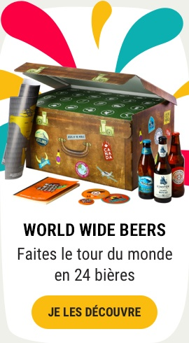 World Wide Beers