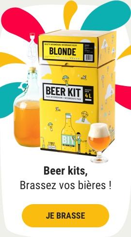 Les beer kits