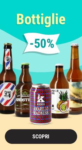 Bottiglie Summer Sales