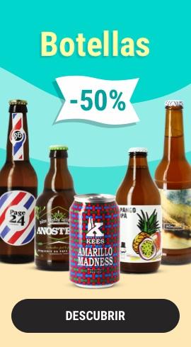 Botellas Summer Sales