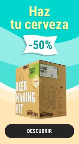 Cerveza en Casa Summer Sales