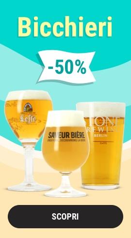 Bicchieri Summer Sales