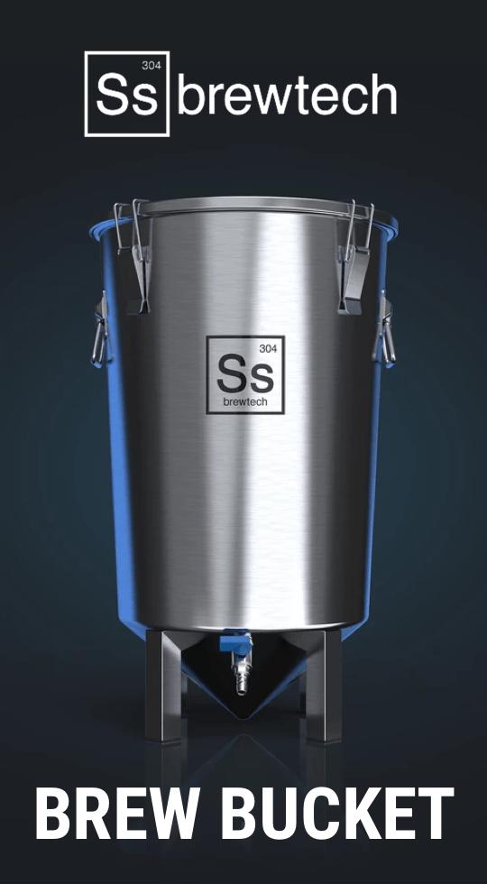 SS Brewtech 2