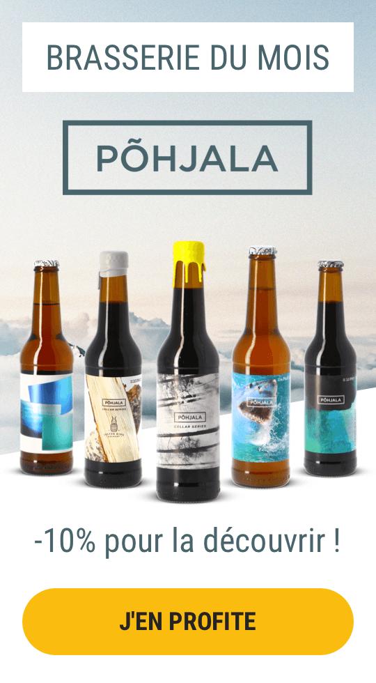 La brasserie Pohjala