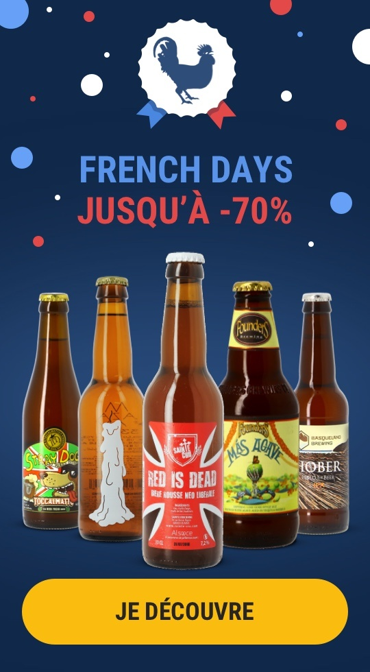 French Days Bouteilles