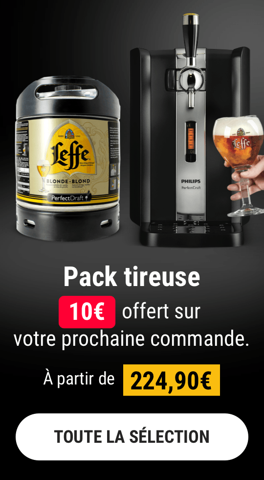 -20€ pack tireuse