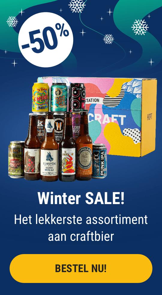 Soldes d'hiver assortiments NL