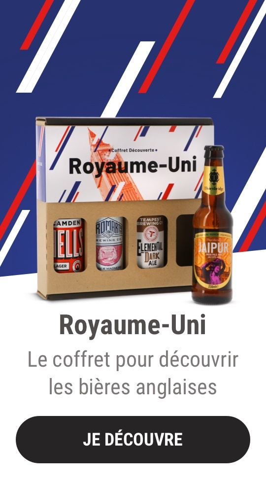 Country Pack Royaume-Uni