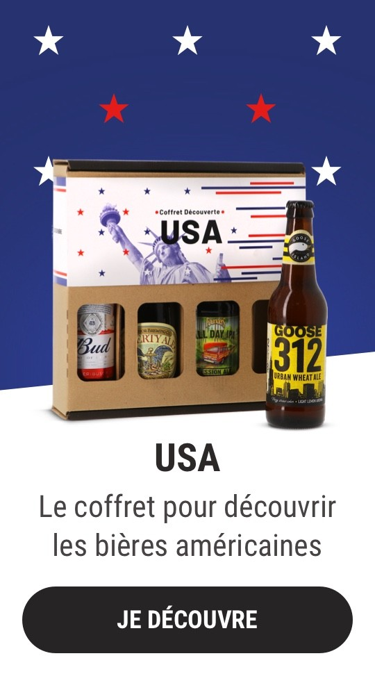 Country Pack Etats Unis
