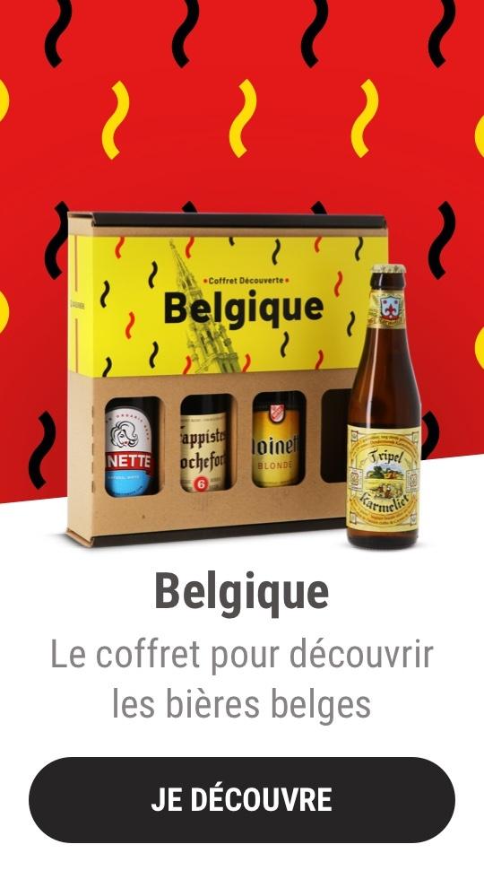 Country Pack Belgique
